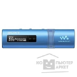 ����� Sony MP3-�����  NWZ-B183FL.EE flash 4�� ������� [nwzb183fl.ee]