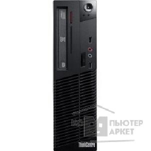 Компьютер Lenovo ThinkCentre M73 SFF Intel i5-4430, 4Gb DDR3, HDD 500Gb, интегрированное, DVD-RW, клавиатура и мышь, Windows 7 Pro pre + Windows 8 Pro, 3/ 3 On-Site 10B7A0A2RU