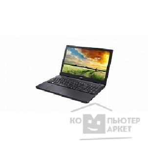 Ноутбук Acer Aser Aspire E5-511-C3A5 [NX.MNYER.030] black 15.6'' HD N2840/ 4Gb/ 500Gb/ DVDRW/ BT/ WiFi/ Cam/ / Linux