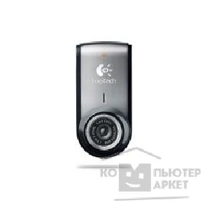 Цифровая камера Logitech 960-000047  QuickCam Pro for Notebooks RTL