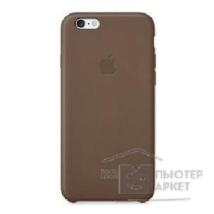 Аксессуар Apple MGR22ZM/ A  iPhone 6 Leather Case - Brown