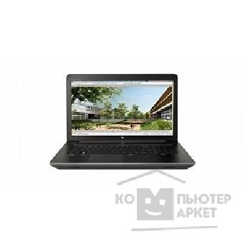 "Ноутбук Hp Zbook 17 G3 [T7V65EA] E3-1535M 2.9GHz,17.3"" FHD ,16GB ,256GB SSD Turbo Drive PCIe,NV M2000M 4GB,WiFi,BT,6CLL,FPR,3kg,3y,Win10Pro 64 +Win7Pro 64 Downgrade"