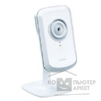 Цифровая камера D-Link DCS-930 Wireless Internet Camera