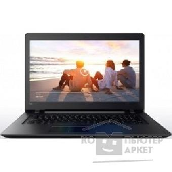 "Ноутбук Lenovo IdeaPad 110-17ACL [80UM0024RK] black A6 7310/ 4Gb/ 1Tb/ R4/ 17.3""/ HD+/ W10"