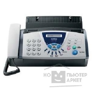 Факс Brother  FAX-T104 R