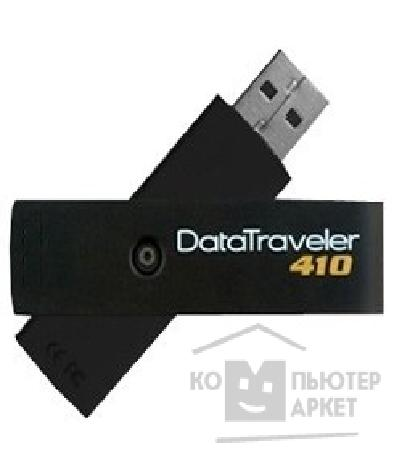Носитель информации Kingston USB 2.0  USB Memory 16Gb, DT410/ 16Gb