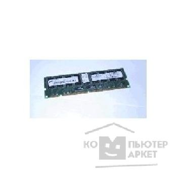 Модуль памяти HY DIMM 512Mb SDRAM PC-133 ECC Registred