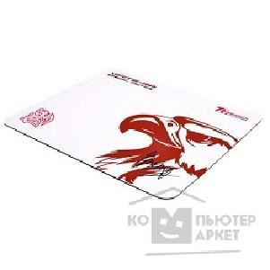 Коврики Thermaltake Mouse Pad Tt eSPORTS White Ra WE 360 x 300мм [EMP0007SMS]