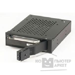 "Контейнер для HDD Orico  1105SS-BK Mobile rack 1105SS; 3.5""HDD*1 SATA 3; power switch; Hot-swap"
