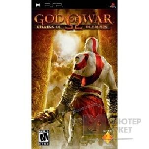 Игры God of War: Chains of Olympus