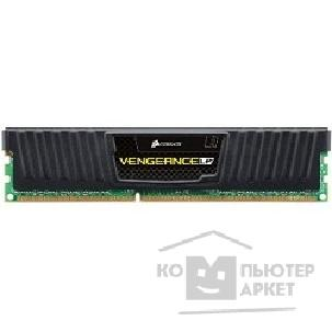 Модуль памяти Corsair  DDR3 DIMM 8GB PC3-12800 1600MHz Kit 2 x 4GB  CML8GX3M2A1600C9B