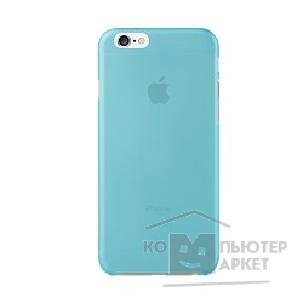 Чехол Ozaki O!coat 0.3 JELLY case for iPhone 6. Blue OC555BU