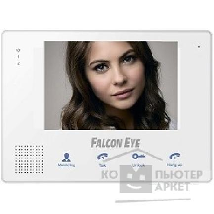 Домофоны Falcon Eye FE-IP70M  белый