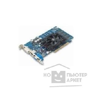 Видеокарта Gigabyte GV-N4464D GF4 MX440-8X, 64Mb DDR, TV-out, DVI AGP8X