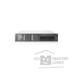 Сервер Hp 491325-421 DL380G6 E5520 2.26GHz QC/ 6GB/ P410/ 2*NC382i DP Gigabit LAN/ no Optical Drives/ no HDD/ 2U