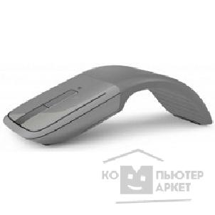Мышь Microsoft ARC Touch BT 4.0 Mouse Bluetooth серый 7MP-00015