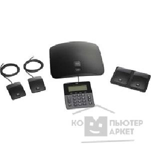 Интернет-телефония Cisco CP-8831-EU-K9= Проводной IP-телефон, IP phone EU and Australia DECT Frequency