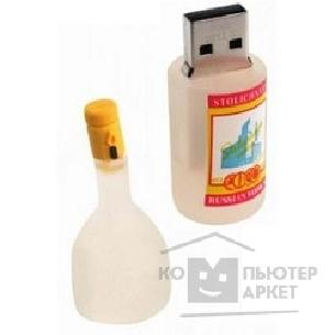 Носитель информации Ikonik USB 2.0 ICONIK RB-VODKA-16GB ВОДКА