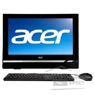 "Моноблок Acer DO.SHHER.001  Aspire Z3620 21,5"" Full lHD/ Intel PDC G840/ 3072Mb/ 500Gb/ GeForce GT520-1Gb/ camera/ DVDRW+CR/ Gigabit LAN+WiFi/ Win7 HB64+MS Office St/ corded kb&mouse"