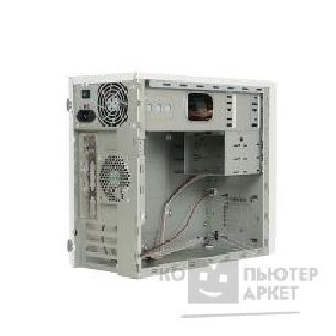 Корпус Inwin Mini Tower  V-500 300W 12V+USB mATX [1134634]