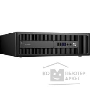 Компьютер Hp ProDesk 600 G2 Intel Core i3 3,7 ГГц
