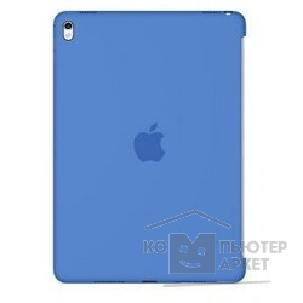 Аксессуар Apple MM252ZM/ A Чехол  Silicone Case iPad Pro 9.7 - Royal Blue
