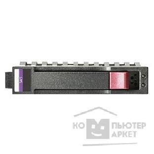 Жёсткий диск Hp 4TB 12G SAS 7.2K rpm LFF 3.5-inch SC 512e Performance 1yr Warranty Hard Drive 793669-B21