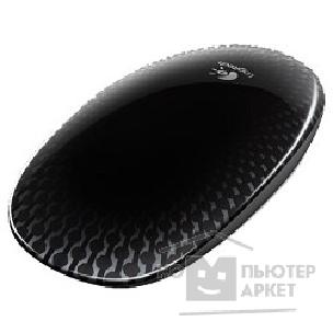 Мышь Logitech 910-003337  Mouse Wireless Touch T620, Graphite Retail