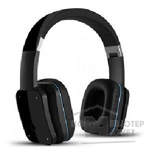 Наушники Crown CMBH-9300 Наушники Bluetooth Headphone black 20 Гц-20.000 Гц,118 дБ ± 5dB/ 1 КГц,1,3 м,3.5мм