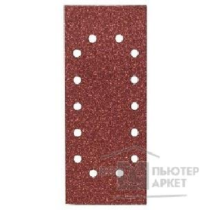 Bosch Bosch 2608605341 10 шлифлистов Expert for Wood+Paint 115x280 K40