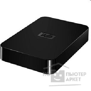 "Носитель информации Western digital HDD 1Tb WDBABV0010BBK-EESN  USB2.0, 2.5"" Elements Portable"