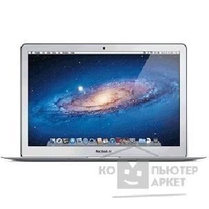 "Ноутбук Apple MacBook Air MD760RU/ B 13.3"" 1440x900 i5 1.4GHz/ 4Gb/ 128GB SSD/ HD Graphics 5000"