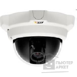 Цифровая камера Axis M3203 Fixed dome with discreet and tamper-resistant casing. Varifocal 2.8-10 mm lens with fixed