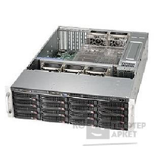 Корпус Supermicro CSE-836BE16-R920-B