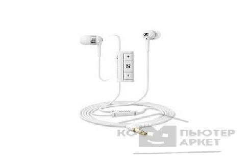 Наушники Sennheiser MM 30G, White