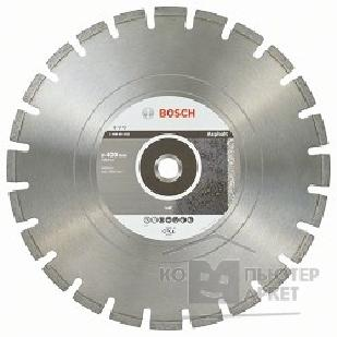 Bosch Bosch 2608603832 Алмазный диск Standard for Asphalt400-25.4