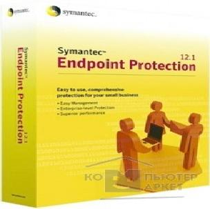 Неисключительное право на использование ПО Symantec F4GFOZF0-BI1EB SYMC ENDPOINT PROTECTION SMALL BUSINESS EDITION 12.1 PER USER BNDL STD LIC EXPRESS BAND B BASIC 12 MONTHS