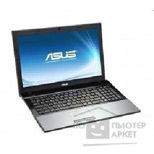 "Ноутбук Asus P52F i3-380M/ 3G/ 320G/ DVD-SMulti/ 15.6""HD/ WiFi/ BT/ camera/ Win7 HB"