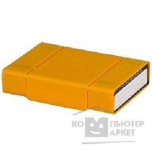 Контейнер для HDD Orico  PHP-35-OR Чехол для HDD PHP-35-OR оранжевый
