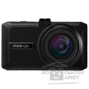PRESTIGIO Автонавигаторы Prestigio Car Video Recorder  RoadRunner 555 Black