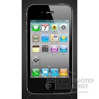 Смартфон Apple iPhone 4 16Gb Black MC603  GNL