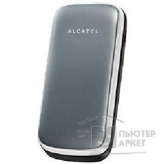 "Мобильный телефон Alcatel  One Touch 1030D Pure White / 2 sim/ 1.8""/ 128x160/ microSD/ 500 mAh"