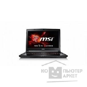 "MicroStar ������� MSI GS40 6QE Phantom -019RU, 14"", Intel Core i7 6700HQ, 2.6���, 16��, 1000��, 128�� SSD, nVidia GeForce GTX 970M - 3072 ��, Windows 10, ������ [9s7-14a112-019]"
