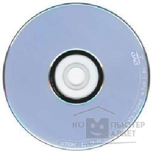 Диск Tdk DVD+R 8x, 8.5Gb Double Layer, , Slim Case