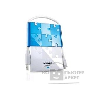 Носитель информации A-data Portable HDD 1Tb HV610 AHV610-1TU3-CWHBL