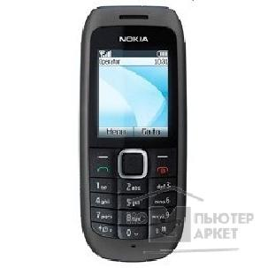 ��������� ������� Nokia GSM 1616-2 RH-125 RU-BY BLACK