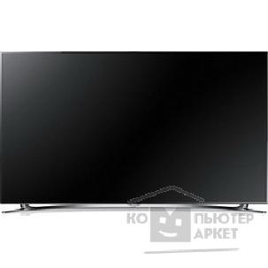 "Телевизор Samsung 55"" UE55F8000AT Черный"