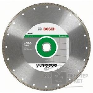 Bosch Bosch 2608603599 Алмазный Диск Best for Ceramic Extraclean Turbo 200x25.4mm