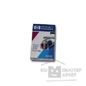 HP 51604A Картридж, Black {ThinkJet/QuietJet}/HP 51604A 51604A