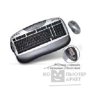 ���������� A-4Tech A4Tech KBS-2348 RP Wireless, PS/ 2, �����. �����. �����